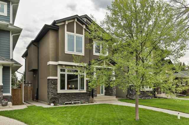 32 Hunter ST Nw in Highwood Calgary