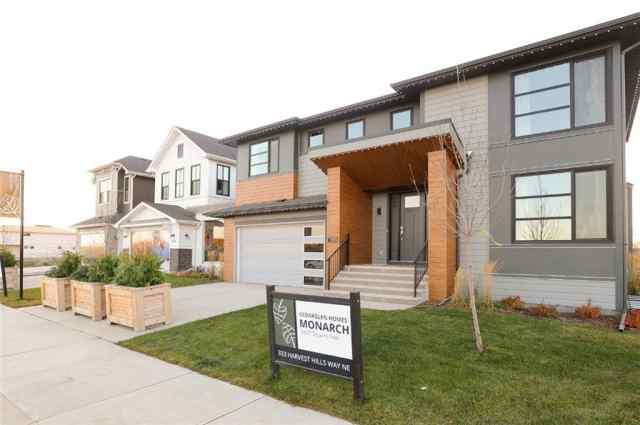 333 HARVEST HILLS Way NE in Harvest Hills Calgary MLS® #C4299317
