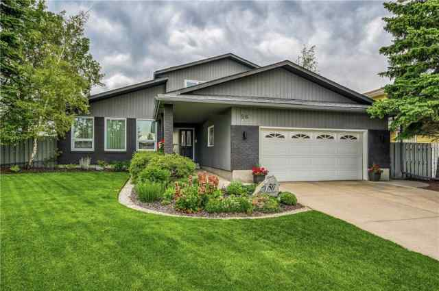 56 Range Gr Nw in Ranchlands Calgary