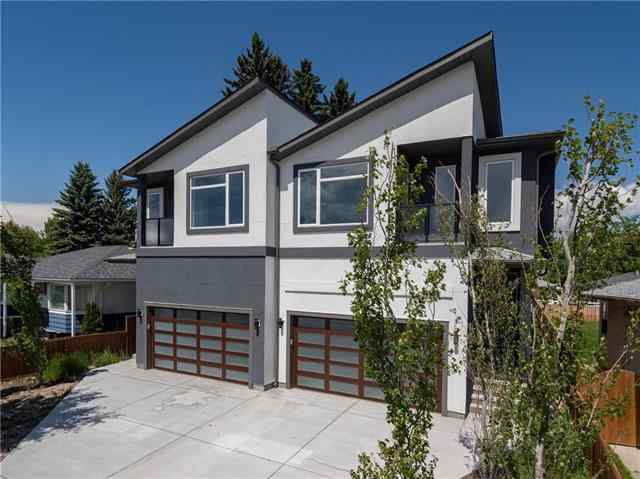 122 42 AV Nw in Highland Park Calgary