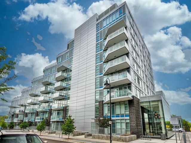 Unit-503-138 WATERFRONT Court SW in Chinatown Calgary MLS® #C4303659