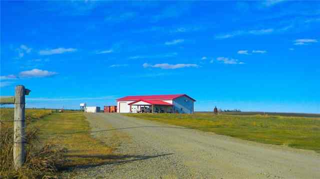32090 562 Avenue W in NONE Rural Foothills County MLS® #C4305068