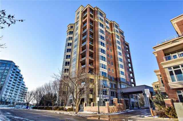 #904 690 Princeton WY Sw in Eau Claire Calgary MLS® #C4305691