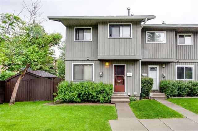 #15 6503 Ranchview DR Nw in Ranchlands Calgary