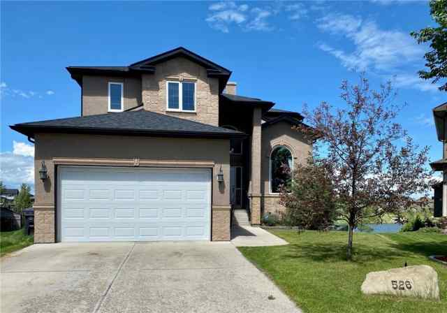 526 HIGH PARK Court NW in Highwood Village High River MLS® #C4305807