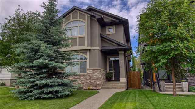 2020 23 AV Nw in Banff Trail Calgary MLS® #C4306089