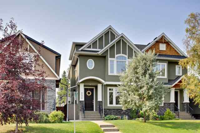 2425 22a ST Nw in Banff Trail Calgary MLS® #C4306354