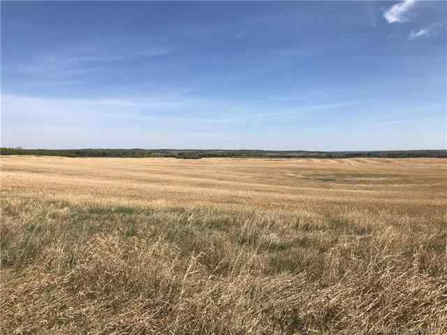 On Range Road 253   in  Rural Lacombe County MLS® #CA0166234