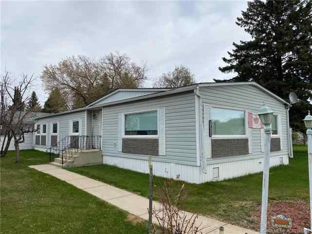 real estate 5406 52 Street  in  Bashaw