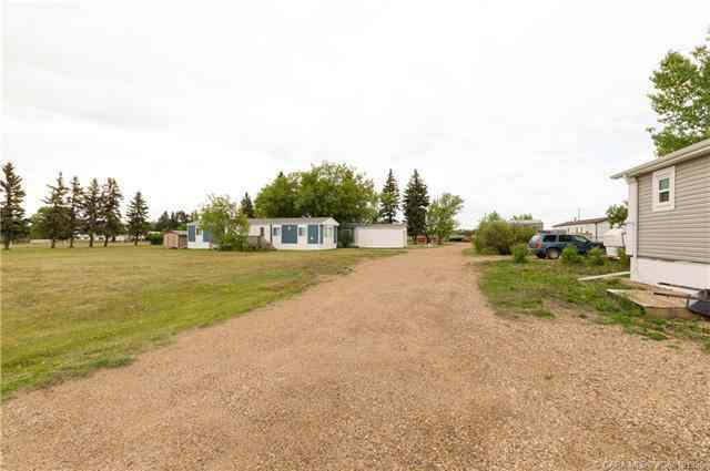 MLS® #CA0191326 52 Anderson Avenue  T0C 2L0 Rural Stettler No. 6, County of