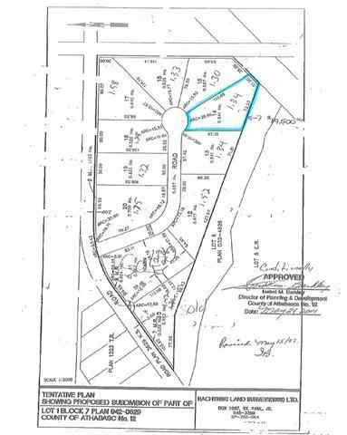 MLS® #FM0133627 Lot 14 Block 7 Plan 1421658   T0A 0M0 Boyle