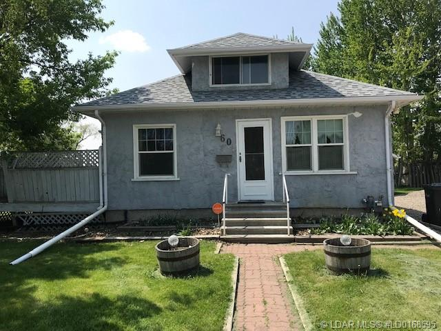 60 2 Street  in  Magrath MLS® #LD0168595