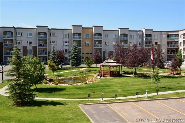 Unit-178-2020 32 Street  in  Lethbridge MLS® #LD0175582