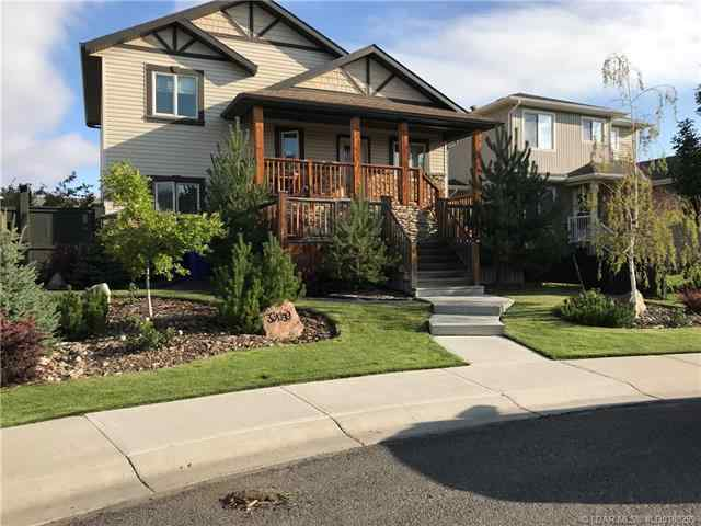 319 Mt Sundial Court W in Sunridge Lethbridge MLS® #LD0180299