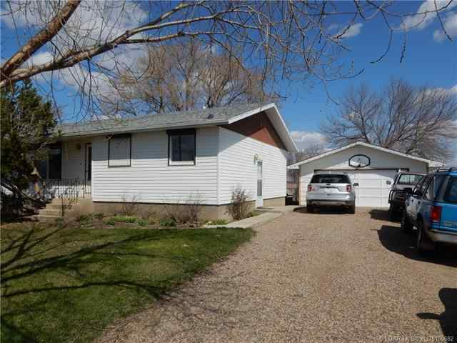 117 1 Street  in  Turin MLS® #LD0180682