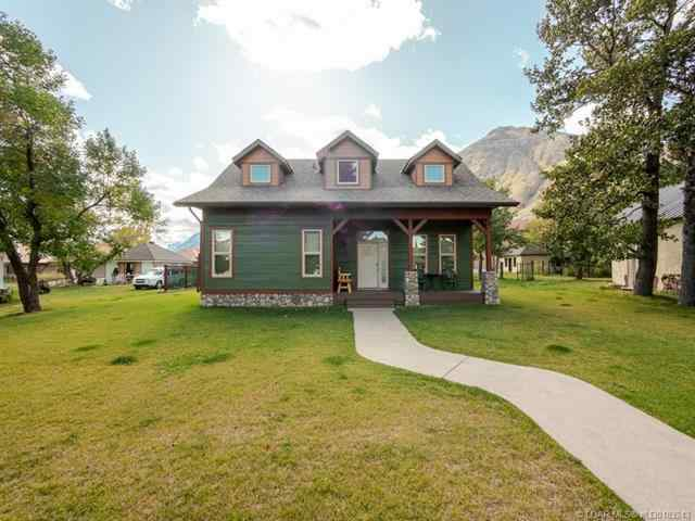 218 Mountain Road  in  Town of Waterton MLS® #LD0183243