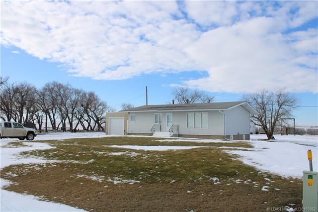 101038 Range Road 152   in  Taber MLS® #LD0183562