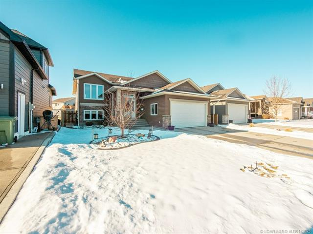 2130 25 Street  in  Coaldale MLS® #LD0183625