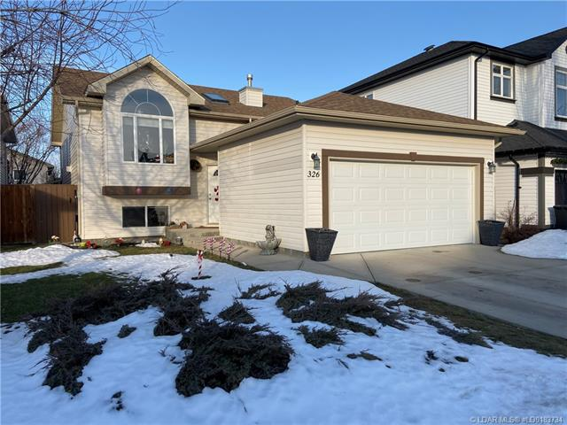 326 Squamish Court  in  Lethbridge MLS® #LD0183734