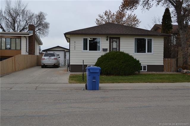 2127 21 Avenue  in  Coaldale MLS® #LD0183971