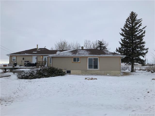 231079 Range Road 232   in  Nobleford MLS® #LD0184650