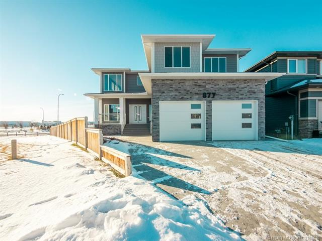 877 Atlantic Cove  in  Lethbridge MLS® #LD0185110