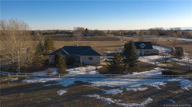 84053 Range Road 21-1   in  Rural Lethbridge County MLS® #LD0185399