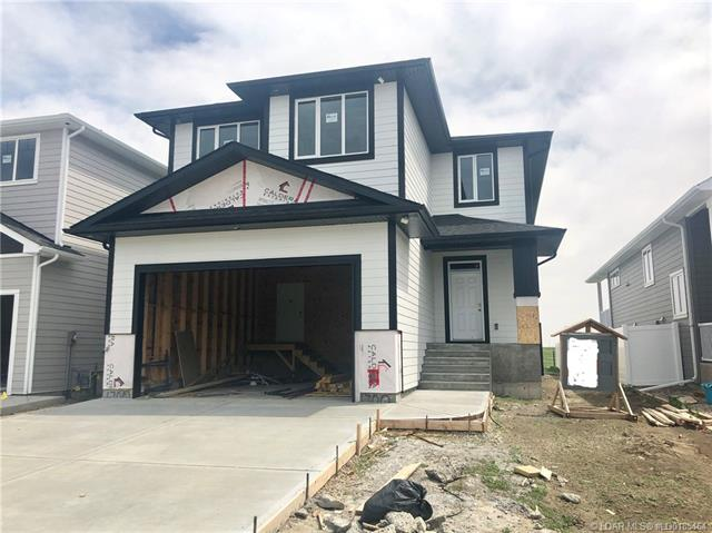1700 Sixmile View  in  Lethbridge MLS® #LD0185464