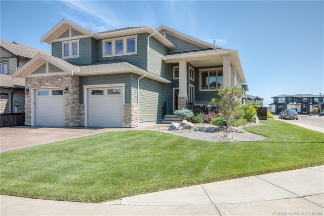 35 Canyon Estates Lane  in  Lethbridge MLS® #LD0185466