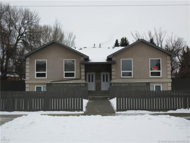 Unit-1-4-5110 52 Avenue  in  Taber MLS® #LD0185538