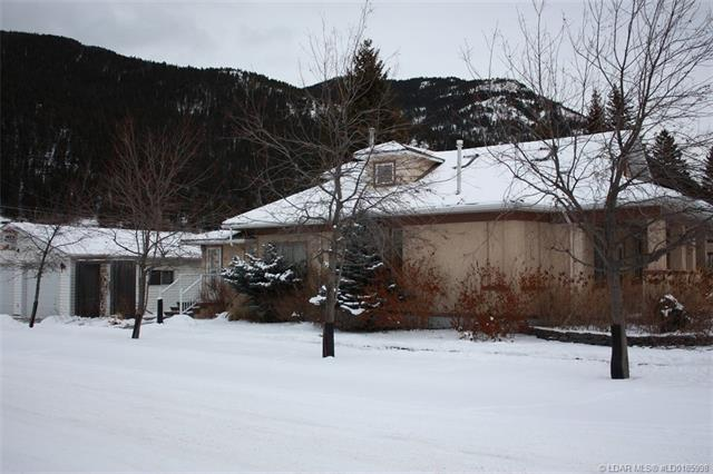 13407 20 Avenue  in  Blairmore MLS® #LD0185998