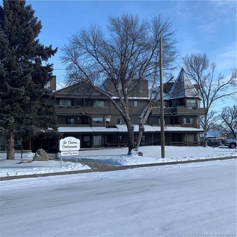 Unit-205-5015 51 Street  in  Taber MLS® #LD0186181