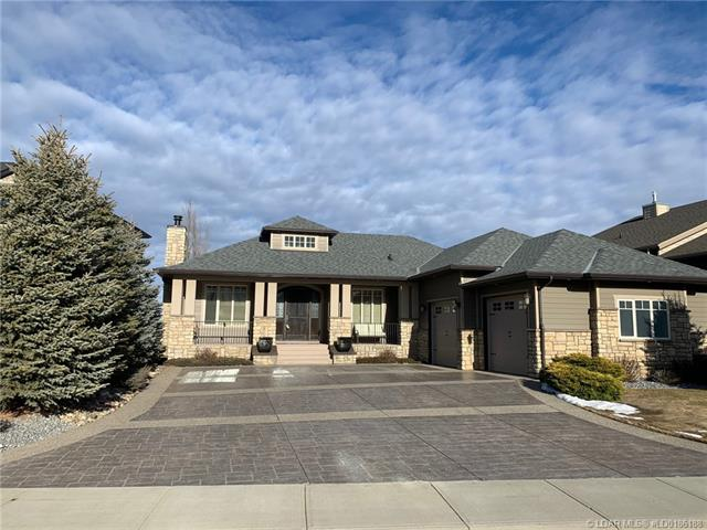 172 Canyoncrest Point  in  Lethbridge MLS® #LD0186188