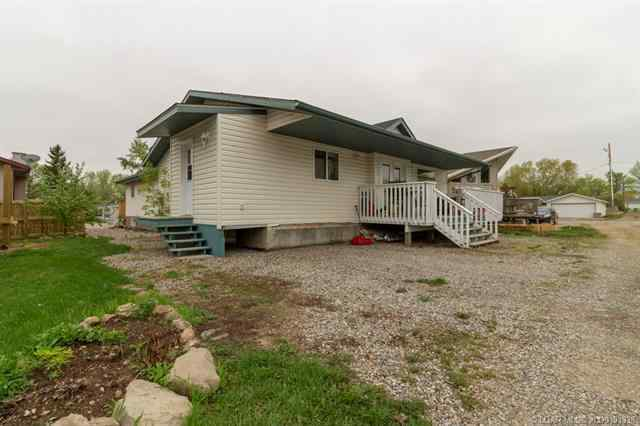 Unit-2-5098 52 Avenue  in  Stavely MLS® #LD0191336