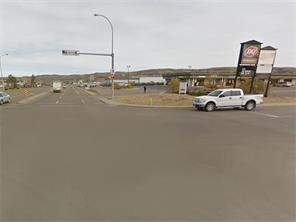 MLS® #C1027200-1102 A in Greentree Drumheller Commercial