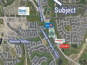 13425 Symons Valley RD Nw in Sage Hill Calgary-MLS® #C1027428