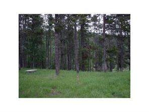 Land Community Real Estate listing at West Of Dartique Hall, Rural Rocky View County MLS® C3583399