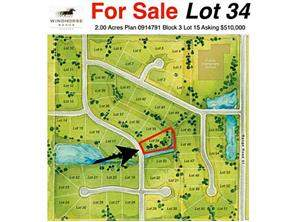 Land Springbank Real Estate listing Homes for sale