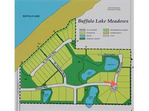 49 Buffalo Lake Meadows in Buffalo Lake Rural Stettler County-MLS® #C4003290