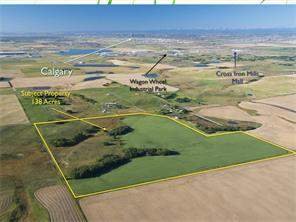 Township Road 264 And Range RD 291 in  Balzac-MLS® #C4033127