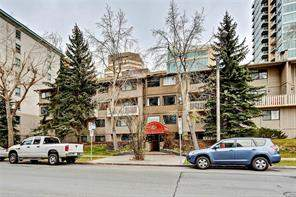 Downtown Commercial Core Homes for sale: Apartment Calgary