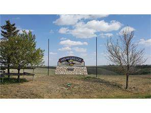 McGregor Lake Rural Vulcan County Land Foreclosures