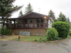 Bearspaw Bearspaw_Calg Detached home in Rural Rocky View County