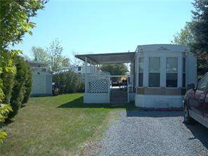 735 Carefree Resort, Rural Red Deer County, Gleniffer Lake Detached,Gleniffer Lake