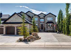 36 Aspen Ridge BA Sw in Aspen Woods Calgary-MLS® #C4069435