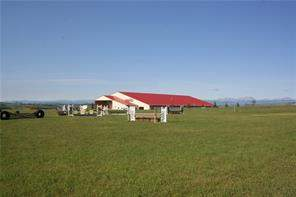 482074 144 ST W in  Rural Foothills M.D.-MLS® #C4072091