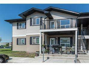 #407 8 Bayside Pl, Strathmore, Maplewood Apartment Homes For Sale