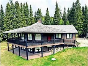 1 Moose Hollow in Square Butte Rural Foothills M.D.-MLS® #C4073861