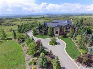 Pinnacle Ridge Rural Rocky View County Detached homes Listing