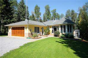 Detached Home For Sale at 5130 Twp 320, Rural Mountain View County MLS® C4079271